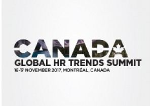 Global HR Trends Summit Montreal-2017