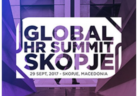 Global HR Summit Skopje-2017