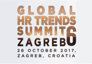 Global HR Trends Summit Zagreb 6-2017
