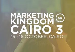 Marketing Kingdom Cairo 3-2017