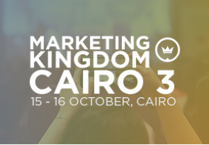 Marketing Kingdom Cairo 3-2017
