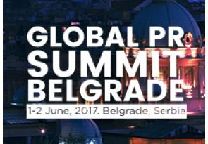 Global PR Summit Belgrade-2017