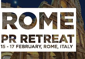 Rome PR Retreat-2017