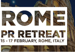 Rome PR Retreat-2017