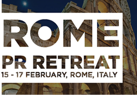 Rome PR Retreat-2018