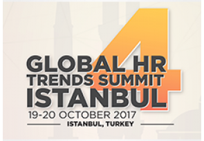 Global HR Trends Summit 4 Istanbul-2017