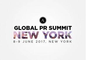 Global PR Summit New York-2017