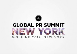 Global PR Summit New York-2017