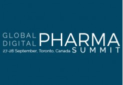 Global Digital Pharma Summit-2018