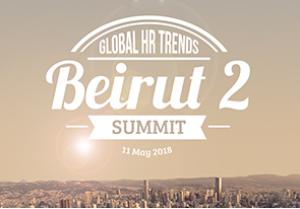 Global HR Trends Summit Beirut 2-2018