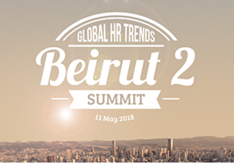 Global HR Trends Summit Beirut 2-2018