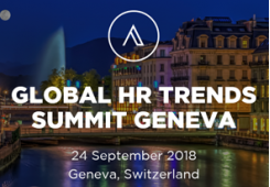 Global HR Trends Summit Geneva-2018