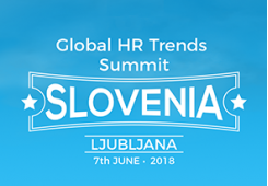 Global HR Trends Summit Slovenia-2018