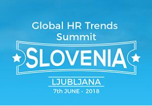 Global HR Trends Summit Slovenia-2018