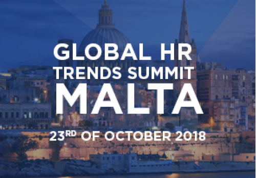 Global HR Trends Summit Malta-2018