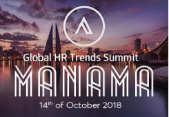 Global HR Trends Summit Manama-2018