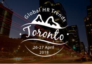 Global HR Trends Summit Toronto-2018