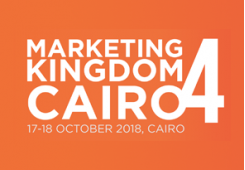 Marketing Kingdom Cairo 4-2018