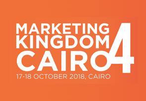 Marketing Kingdom Cairo 4-2018
