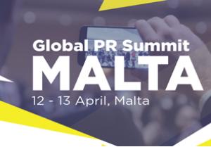 Global PR Summit Malta-2018