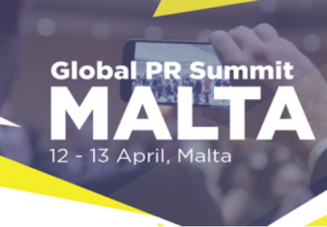 Global PR Summit Malta-2018