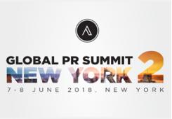 Global PR Summit New York 2-2018