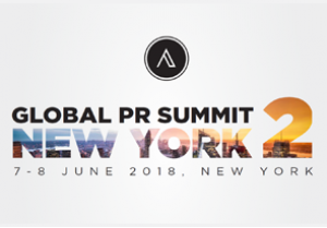 Global PR Summit New York 2-2018