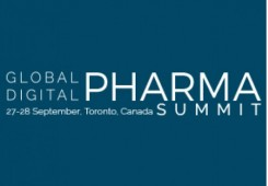 Global Digital Pharma Summit Silver Sponsorship Package
