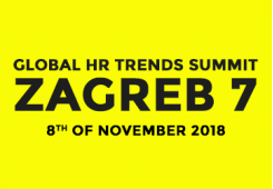 Global HR Trends Summit Zagreb 7-2018