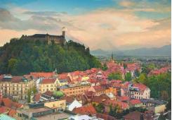 Global HR Trends Summit Slovenia 2-2019