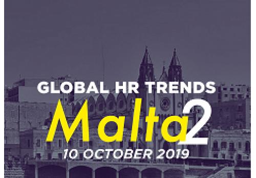 Global HR Trends Summit Malta 2-2019