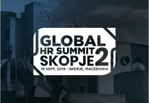 Global HR Trends Summit Skopje 2-2019