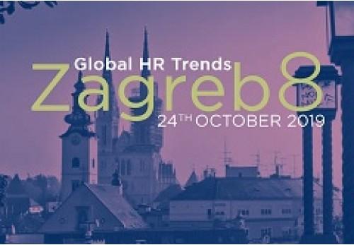 Global HR Trends Summit Zagreb 8-2019