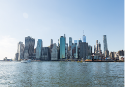 Crisis Communications Boot Camp 9, New York-2020