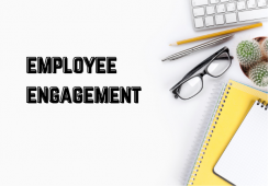 EMPLOYEE ENGAGEMENT IN TIMES OF CRISIS, 11 November