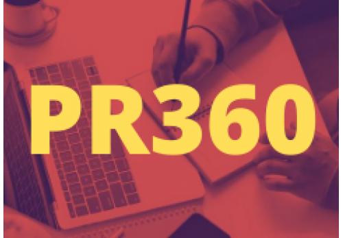 PR360, October 08, 2020, Online Webinar