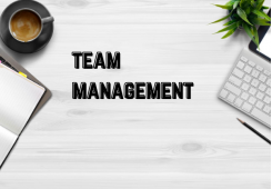 TEAM MANAGEMENT IN TIMES OF COVID-19