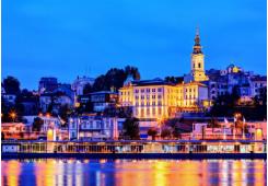 Global HR Trends Summit Belgrade 6, October 07, 2021