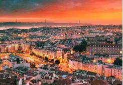 Global HR Trends Summit Lisbon 2, 28  October 2021 Lisbon