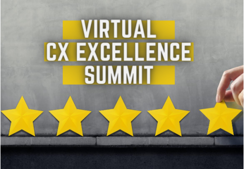 Virtual CX Excellence Summit